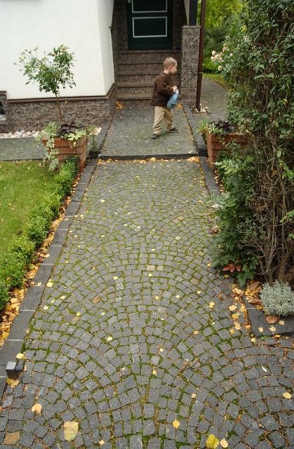 Mauersysteme Garten war genial design für ihr wohnideen
